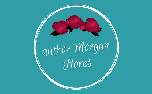 Author Morgan Flores